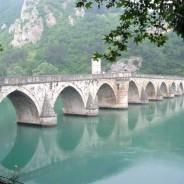 Мостови  Иво Андрић