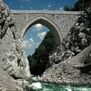 Иво Андрић Мост на Жепи